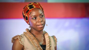 This image has an empty alt attribute; its file name is chimamandaadichie_2009g-embed.jpg